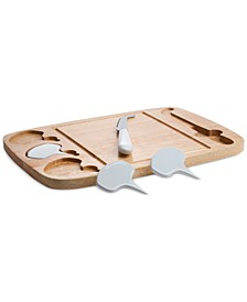 5-Pc. Cheese Set