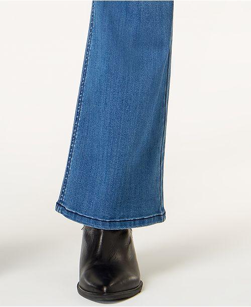 Flare Juniors' Denim Medium Wash Tinseltown Jeans BEwdYqxd