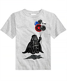 LEGO® Little Boys Star Wars Graphic-Print T-Shirt