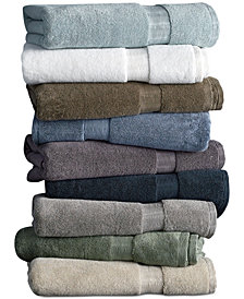 DKNY Mercer Cotton Towel Collection