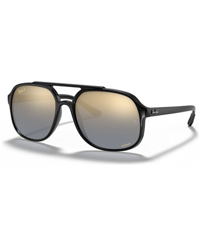 Ray-Ban Sunglasses, RB4312CH 57