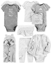 0cfab6990928 Boys Layette Set Baby Outfits and Sets - Macy s