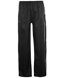 Gelert Men's Packaway Pants from Eastern Mountain Sports