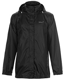 Men's Packaway Jacket from Eastern Mountain Sports