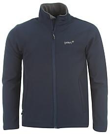 Gelert Men's Softshell Jacket from Eastern Mountain Sports