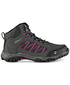 Gelert Women's Horizon Waterproof Mid Hiking Boots from Eastern Mountain Sports