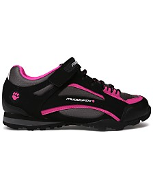 MUDDYFOX Women's TOUR 100 Low Cycling Shoes from Eastern Mountain Sports