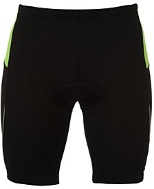 Men's Padded Cycling Shorts from Eastern Mountain Sports