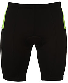 MUDDYFOX Men's Padded Cycling Shorts from Eastern Mountain Sports