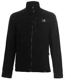 Karrimor Men's Fleece Jacket from Eastern Mountain Sports