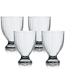 Artesano Red Wine Glasses, Set of 4