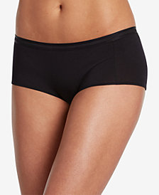 Jockey Cotton Allure Boyshort 1625, Created for Macy's