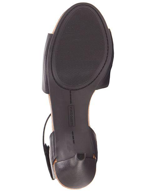 f0d0cc1a106 Vince Camuto Odela Dress Sandals   Reviews - Sandals   Flip Flops ...
