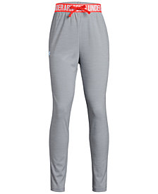 Under Armour Big Girls Tech Jogger Pants