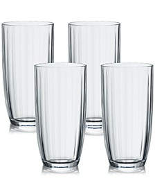 Artesano Large Tumblers, Set of 4