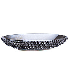 Zuo Urchin Tray Black