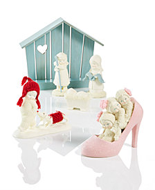 Department 56 Snowbabies Collection