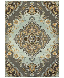 "CLOSEOUT!  Archive Thompson 3'10"" x  5' 5"" Area Rug"