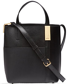 DKNY Sam Crossbody Tote, Created for Macy's