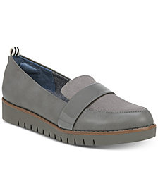 Dr. Scholl's Imagined Platform Loafers
