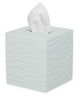High Rise Tissue Box