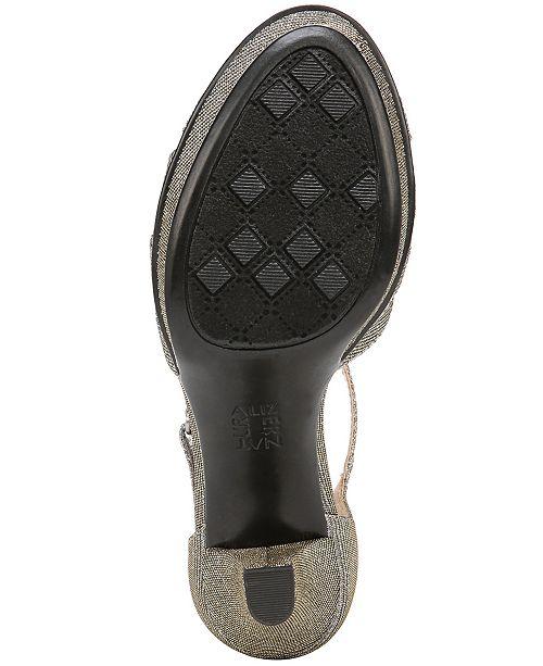 e2c0e30bb4f7 Naturalizer Delight Dress Sandals   Reviews - Sandals   Flip Flops ...