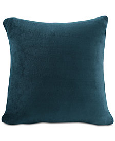 "Berkshire Extra-Luxe 18"" Square Plush Throw Pillow"