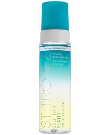 St. Tropez Self Tan Purity Bronzing Water Mousse