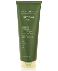 Mixed Chicks Styling Gel, 8-oz., from PUREBEAUTY Salon & Spa