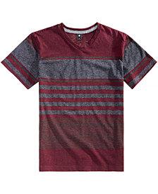 Ocean Current Big Boys Stray Striped T-Shirt