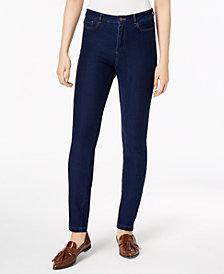 Weekend Max Mara Rolle Skinny Jeans
