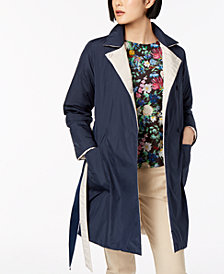 Weekend Max Mara Elfi Belted Jacket