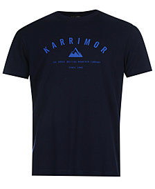 Karrimor Men's Organic Graphic Tee from Eastern Mountain Sports