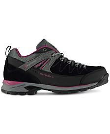 Karrimor Women's Hot Rock Waterproof Low Hiking Shoes from Eastern Mountain Sports