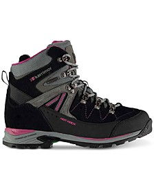 Women's Hot Rock Waterproof Mid Hiking Boots from Eastern Mountain Sports