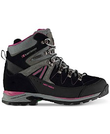 Karrimor Women's Hot Rock Waterproof Mid Hiking Boots from Eastern Mountain Sports