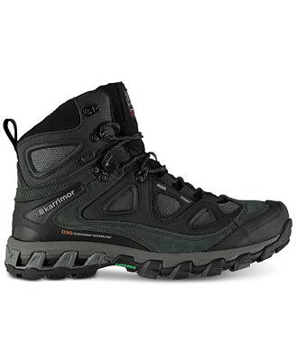 Karrimor Men's Ksb Jaguar eVent Waterproof Mid Hiking Boots from Eastern Mountain Sports