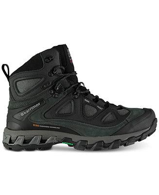 Karrimor Men's Ksb Jaguar eVent Waterproof Mid Hiking Boots from Eastern Mountain Sports mFKGHHA