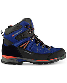 Karrimor Men's Hot Rock Waterproof Mid Hiking Boots from Eastern Mountain Sports