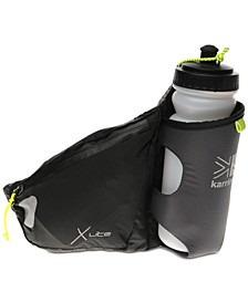X Lite Running Belt and Bottle from Eastern Mountain Sports