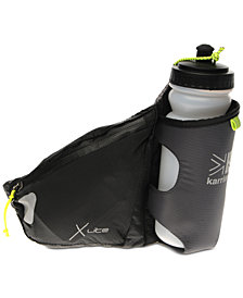 Karrimor X Lite Running Belt and Bottle from Eastern Mountain Sports