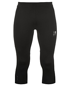Men's XLite Running Capri Tights from Eastern Mountain Sports