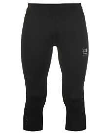 Karrimor Men's XLite Running Capri Tights from Eastern Mountain Sports