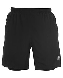 Karrimor Men's X 2-In-1 Running Shorts from Eastern Mountain Sports