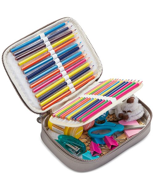 1734acba6 Kipling 100 Pens Pen Case & Reviews - Handbags & Accessories - Macy's
