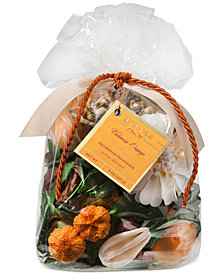 Aromatique Valencia Orange 8-oz. Decorative Fragrance Bag