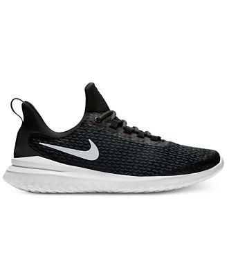 Nike Men's Renew Rival Running Sneakers from Finish Line