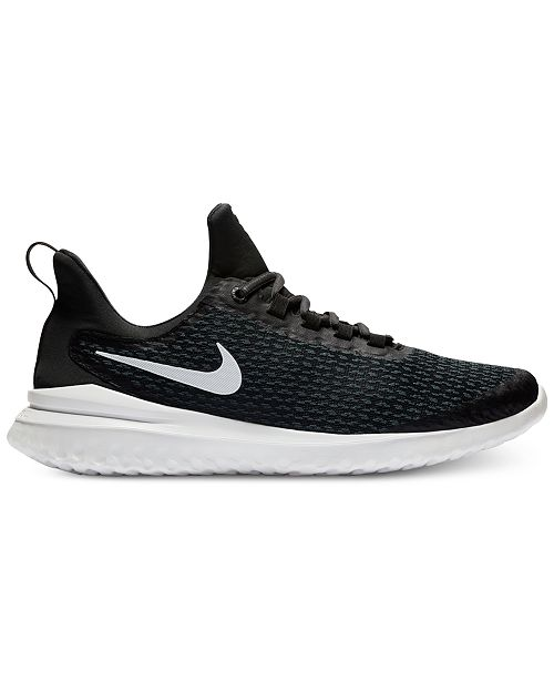 Nike Men's Renew Rival Running Sneakers from Finish Line OvuPS