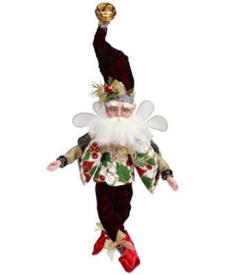 Christmas Wish Fairy Small Figurine