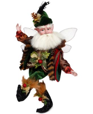 Robin Hood Fairy Small Figurine